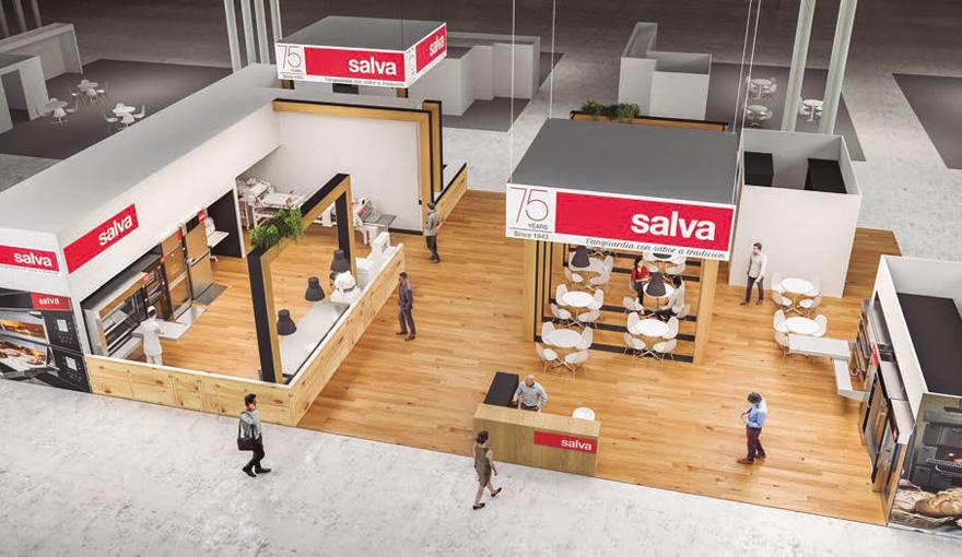 Conoce el programa de actividades que SALVA a preparado para Intersicop 2019