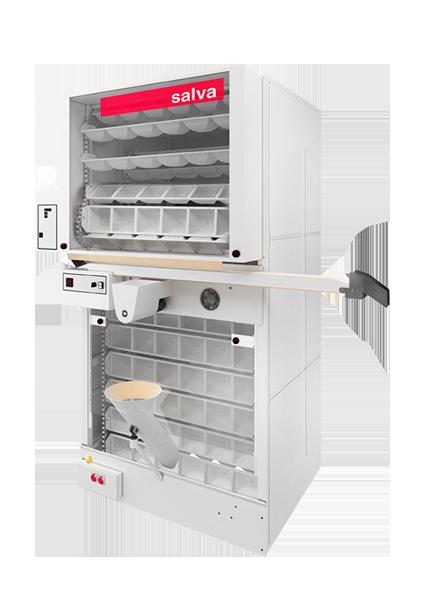 Машины для выпечки хлебобулочных изделий