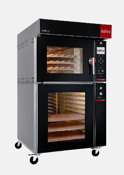 Печи для выпечки хлебобулочных изделий