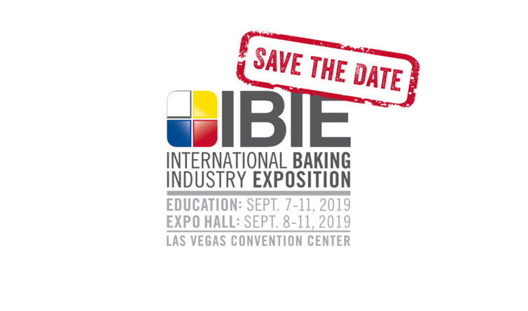See you at IBIE Fair in September